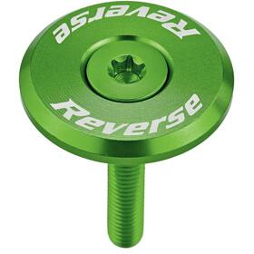 Reverse Couvercle jeu de direction, green